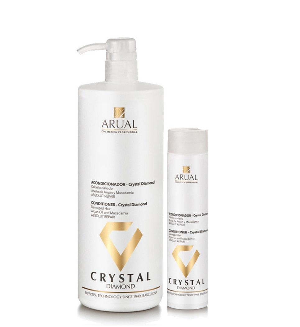 Crystal Diamond balzsam