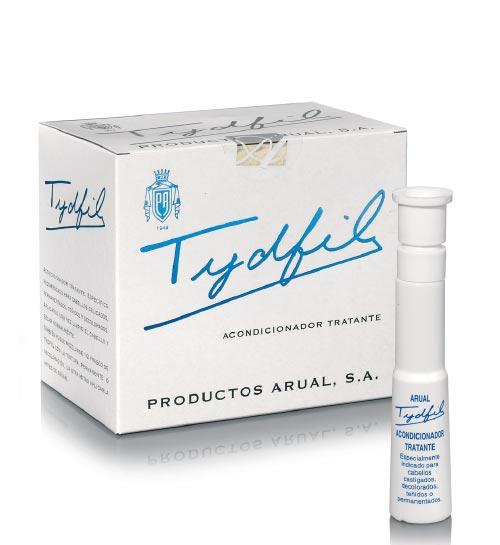 Tydfil - hajvégápoló